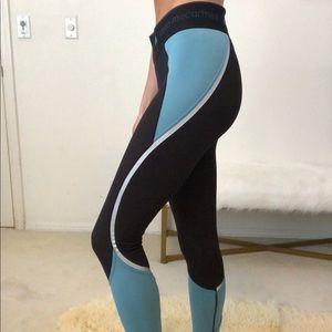 Stella McCartney adidas lined legging
